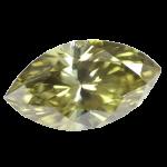 天然グリーンダイヤモンド ルース