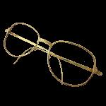 K18製品 眼鏡フレーム