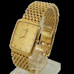 k18 金無垢の時計