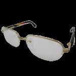 K18製品 眼鏡フレーム.
