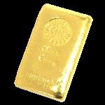 純金インゴットバー