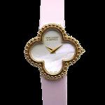 ヴァンクリーフ&アーペル VCA 腕時計 ヴィンテージアルハンブラウォッチ