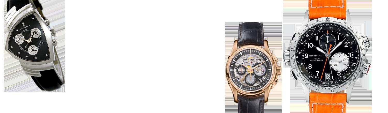 ハミルトンの時計買取のことならウレルへ