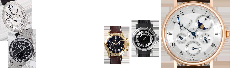 ブレゲの時計買取のことならウレルへ