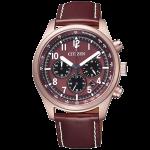 CITIZEN腕時計 シチズン時計 コレクション エコドライブクロノ