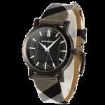 バーバリー BU1377 BURBERRY 腕時計 メンズ 時計 専用BOX付