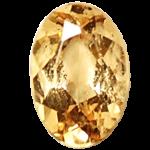 インペリアルトパーズ天然石