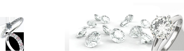 ダイヤモンド買取のことならウレルへ