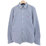 ブラックレーベルクレストブリッジBLACKLABELCRESTBRIDGEシャツ