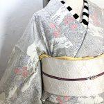 Oshima Kimono