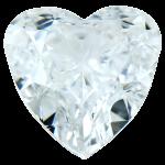 ハートシェイプダイヤモンド