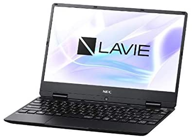 NEC LAVIE Note Mobile PC-NM550RA