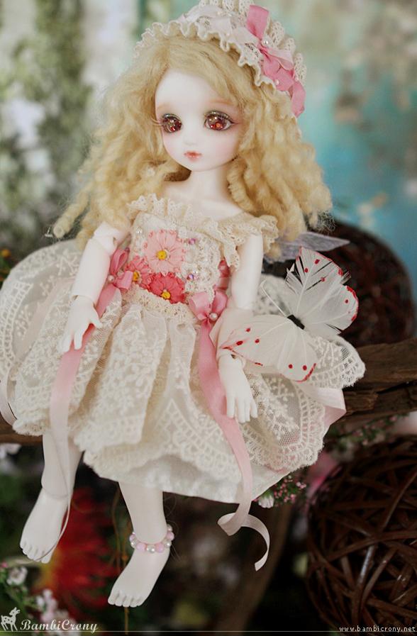[CB]Fairy Kumi