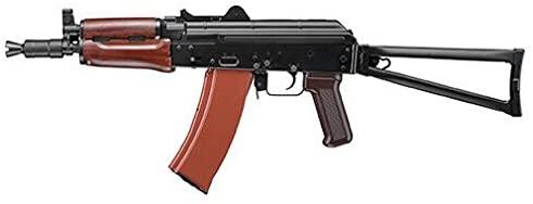 東京マルイ No.2 AKS 74U