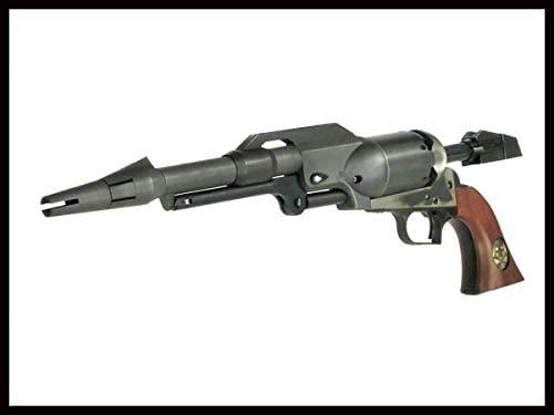 ハートフォード LEIJI SMALL ARMS COLLECTION ハーロックモデル 戦士の銃 コスモドラグーン
