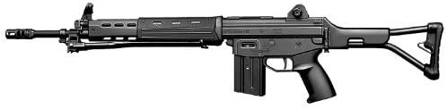 東京マルイ 89式5.56mm小銃 折曲銃床式