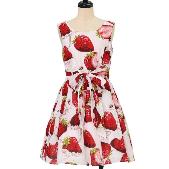 ホイップベリー dress