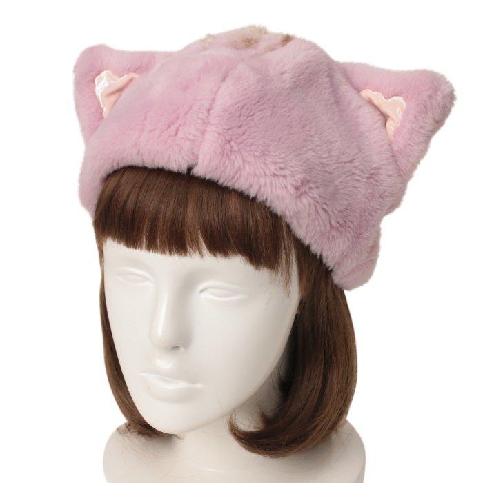 Kitten CAP