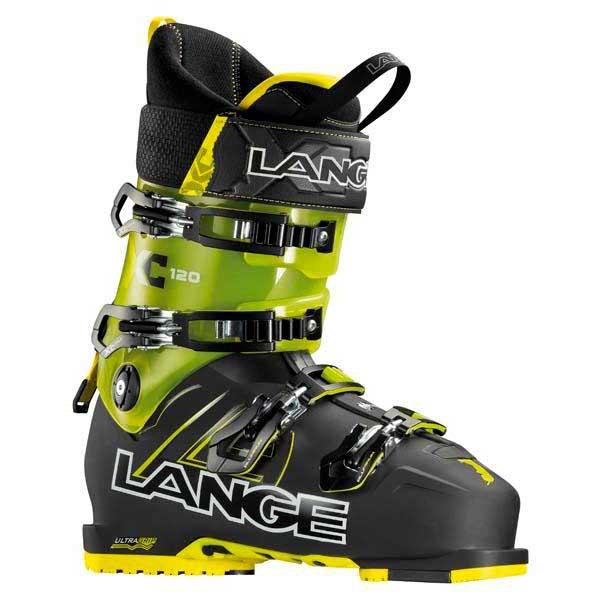 LANGE スキーブーツ  ALL MOUNTAIN XC120