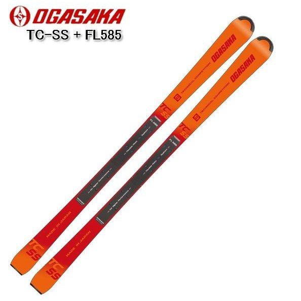 OGASAKA TC SC FL585