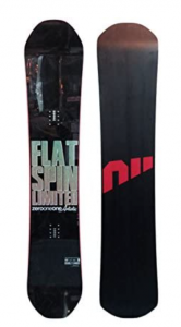 FLAT SPIN LIMITED14-15モデル