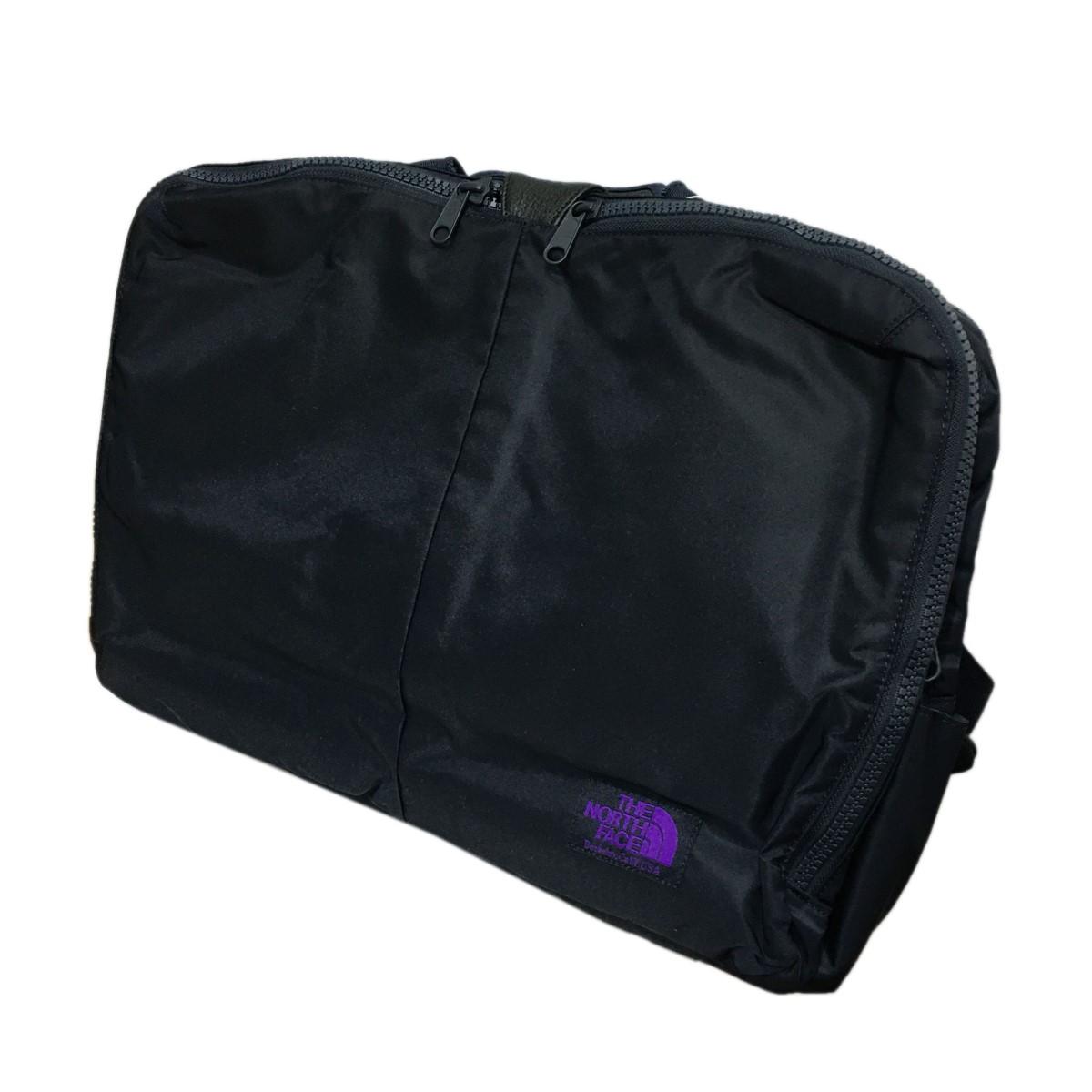 パープルレーベル 3way Bag