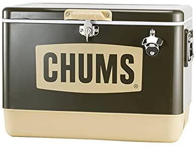 チャムス スチールクーラーボックス 54L
